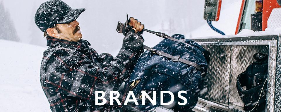 Brands We Like