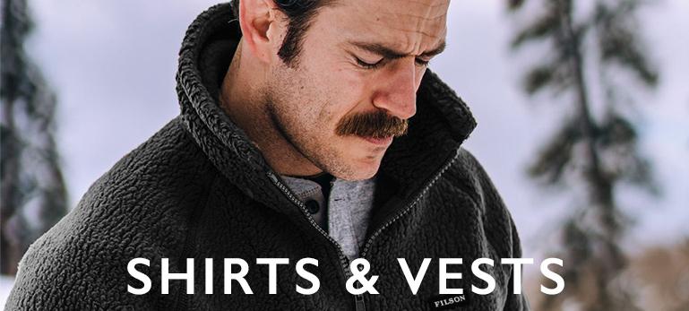 Filson Shirts & Vesten