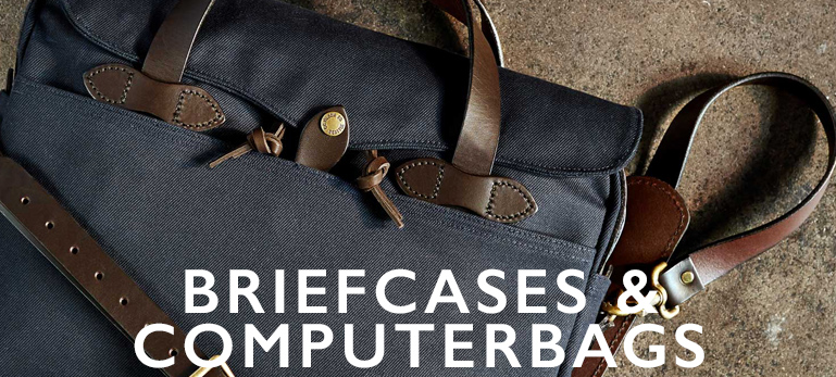 Filson Briefcases & Computer Bags