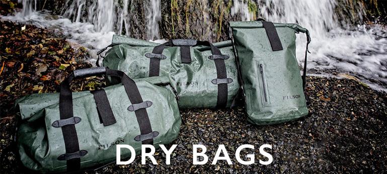 Filson Dry Bags