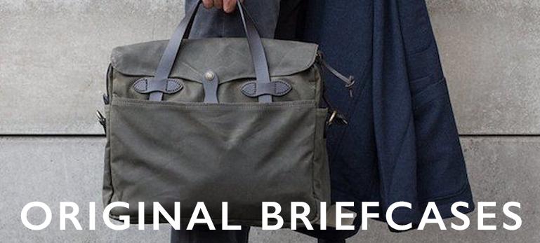 Filson Original Briefcases