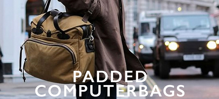 Filson Padded Computer Bags