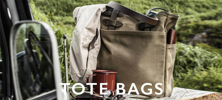 Filson Tote Bags