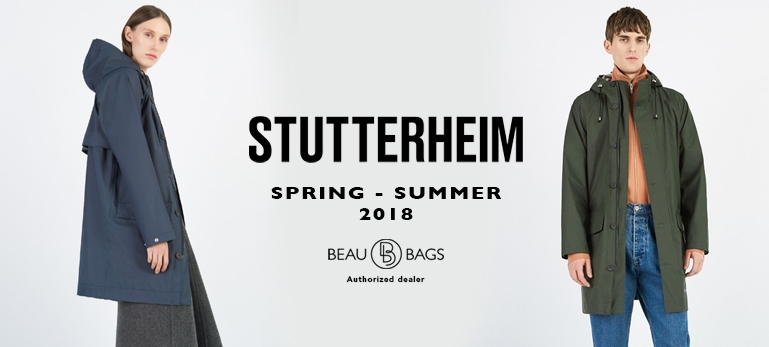 Stutterheim Ekeby