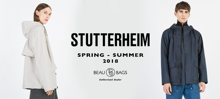 Stutterheim Stenhamra