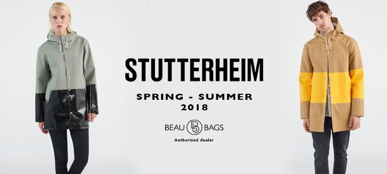 Stutterheim Stockholm