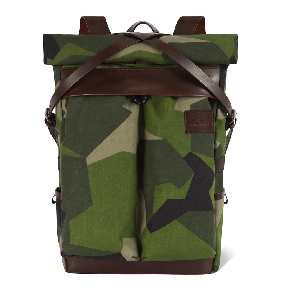 Atelier de l'Armée Flight Pack M90 Camou