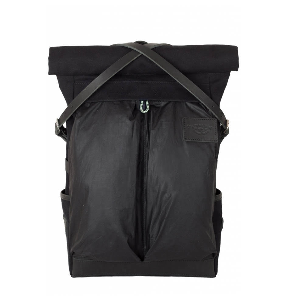Atelier de l'Armée Flight Pack Black Black