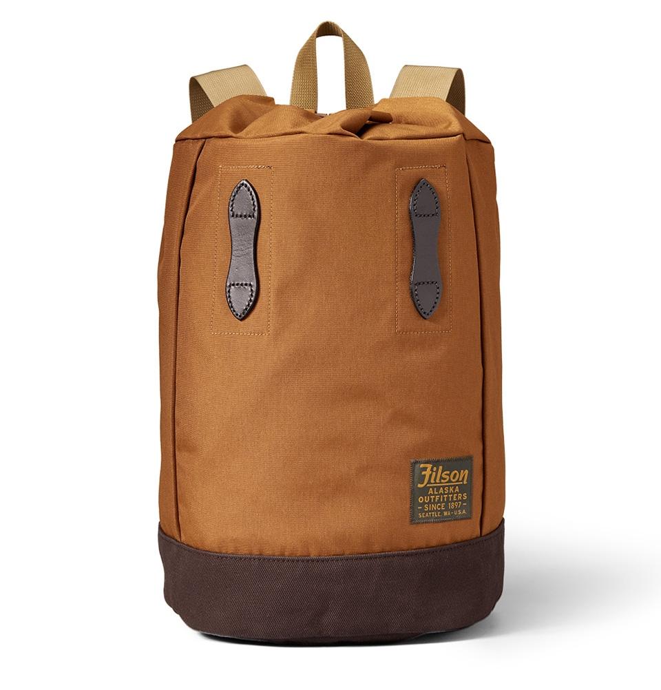 Filson Ballistic Nylon Daypack 11070413-Whiskey