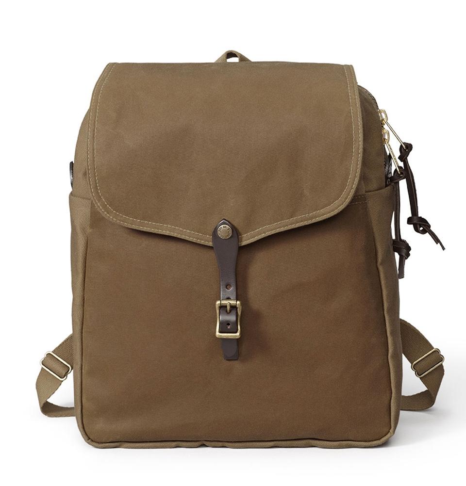 Filson Daypack Rugzak 11070152-Tan