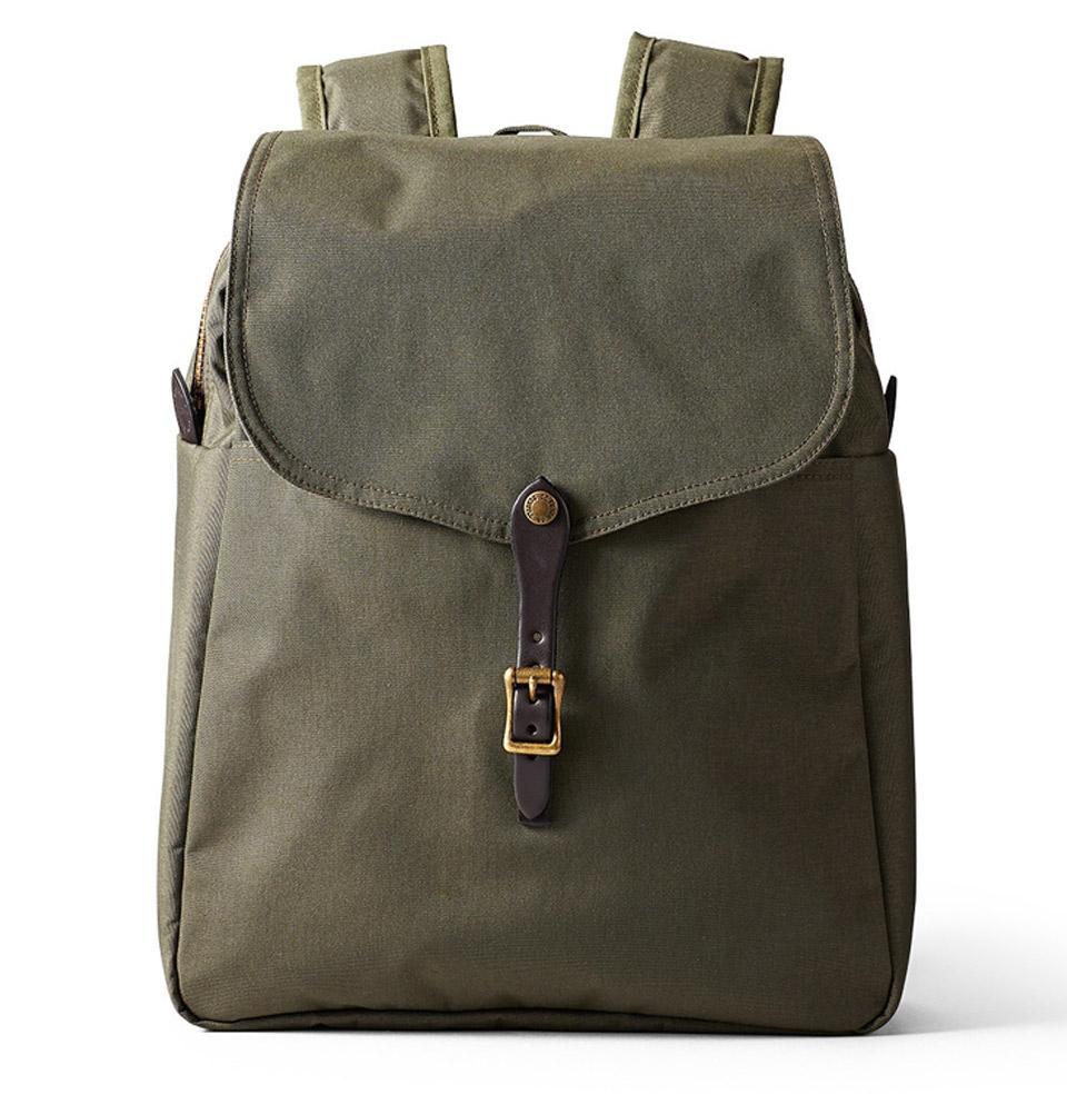 Filson Daypack-Lightweight 70255-Otter Green