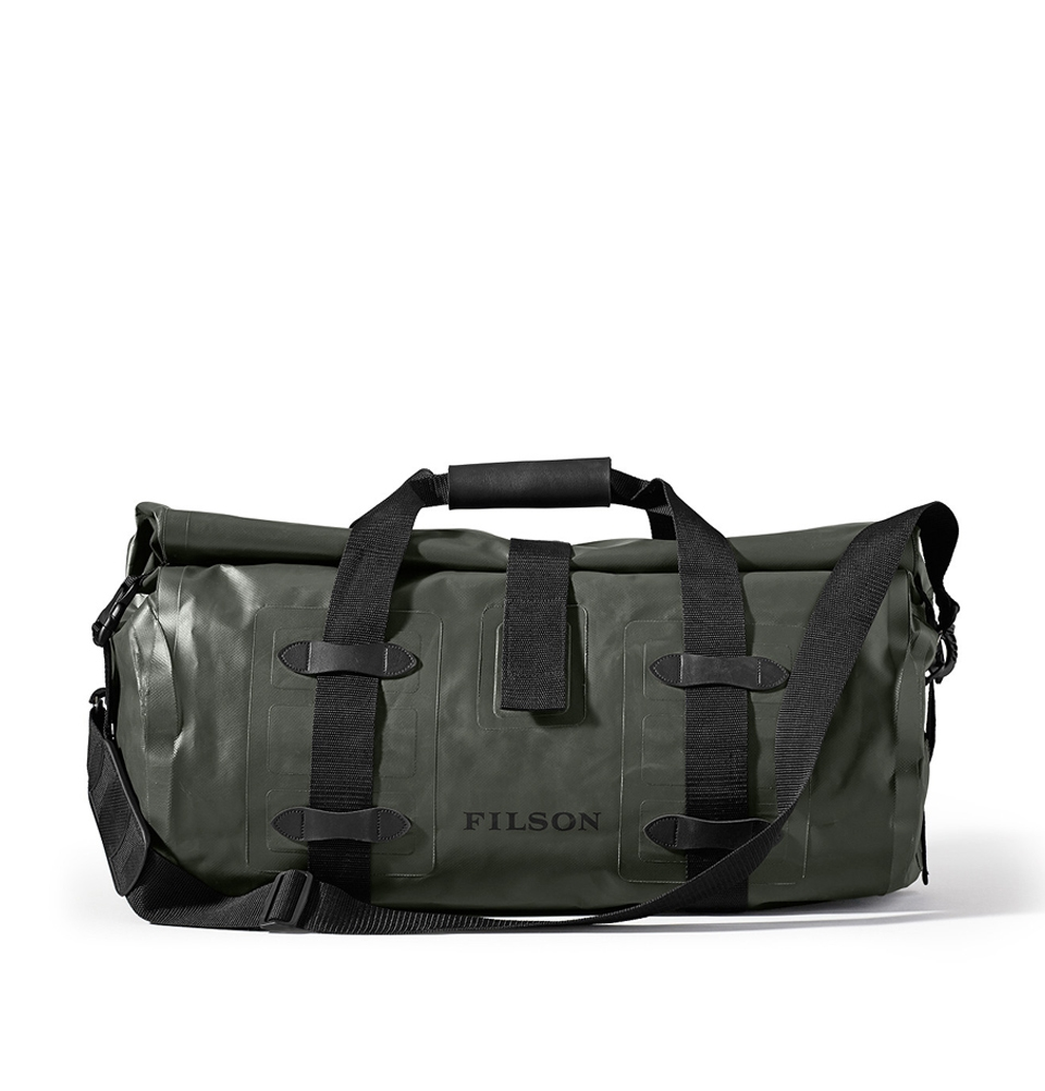 Filson Dry Duffle Medium 11070160-Green