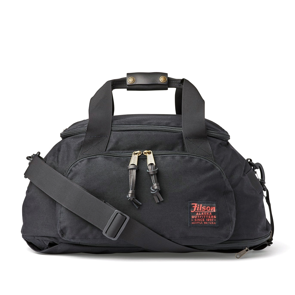 Filson Duffle Pack 20019935-Dark Navy