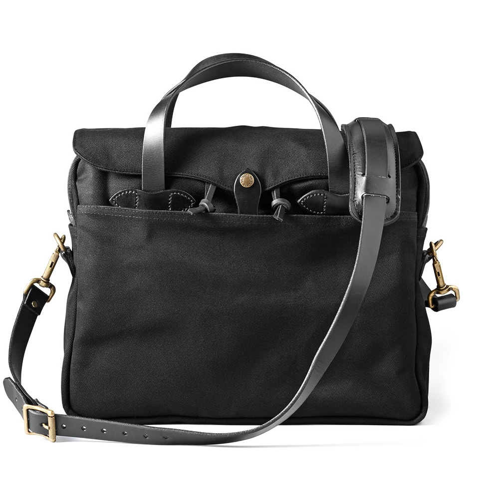Filson Original Briefcase 11070256-Black