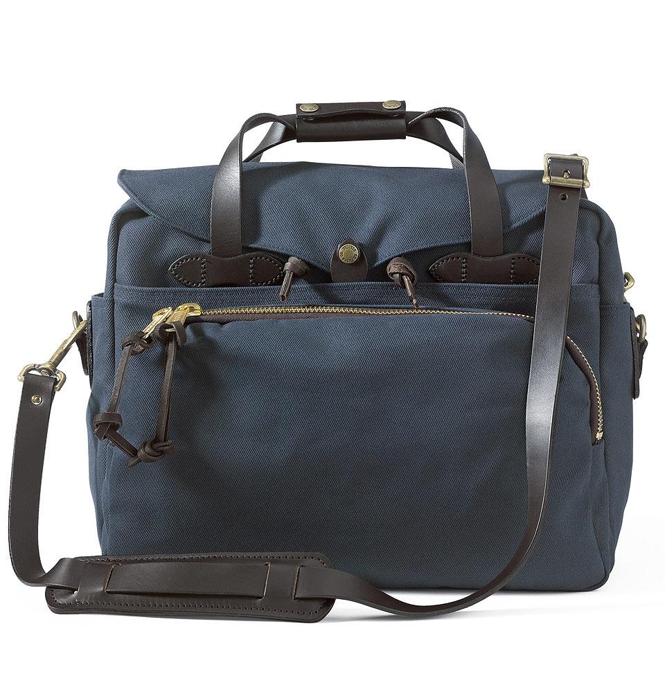 Filson Padded Computer Bag 11070258-Navy