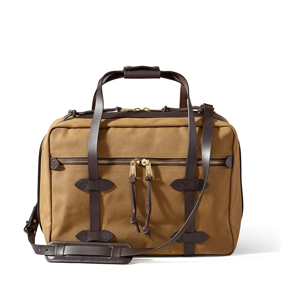 Filson Rugged Twill Pullman Small 11070346-Tan