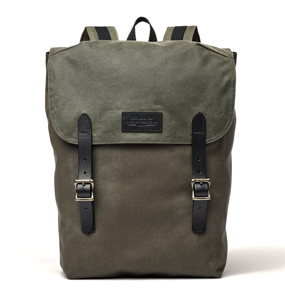 Filson Ranger Backpack 11070381-Root