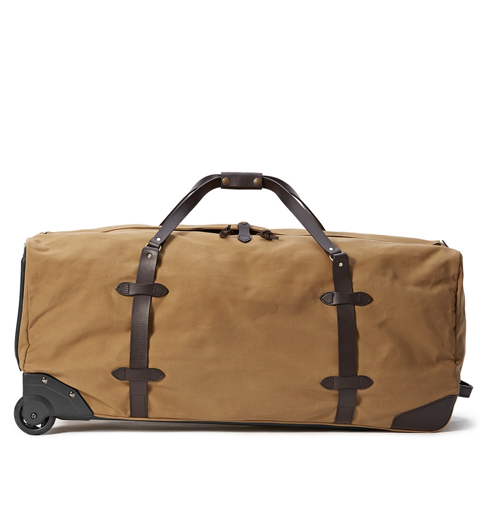 Filson Rolling Duffle-Extra-Large 11070376-Tan