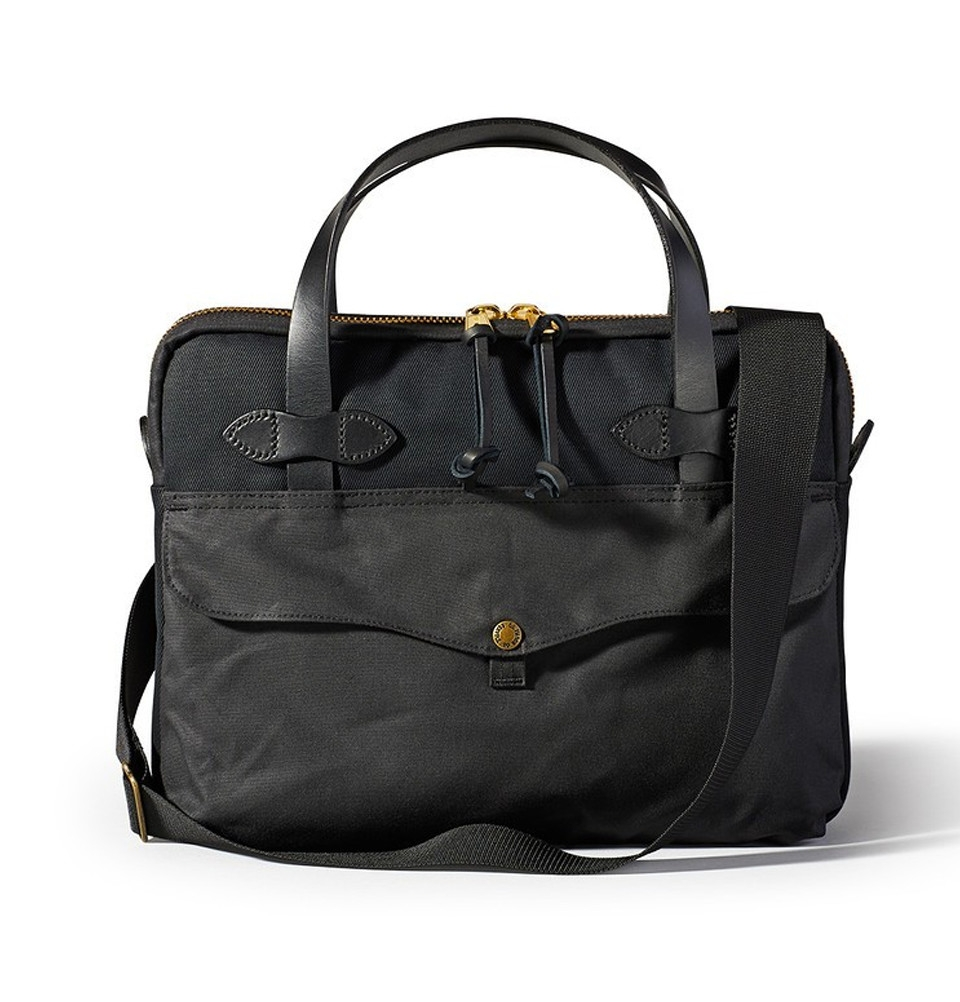 Filson Tablet Briefcase 11070324-Black
