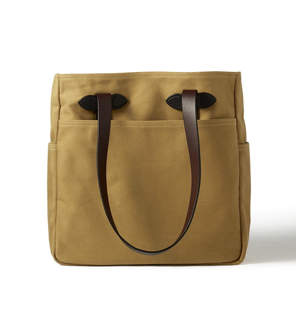Filson Rugged Twill Tote Bag 11070260-Tan