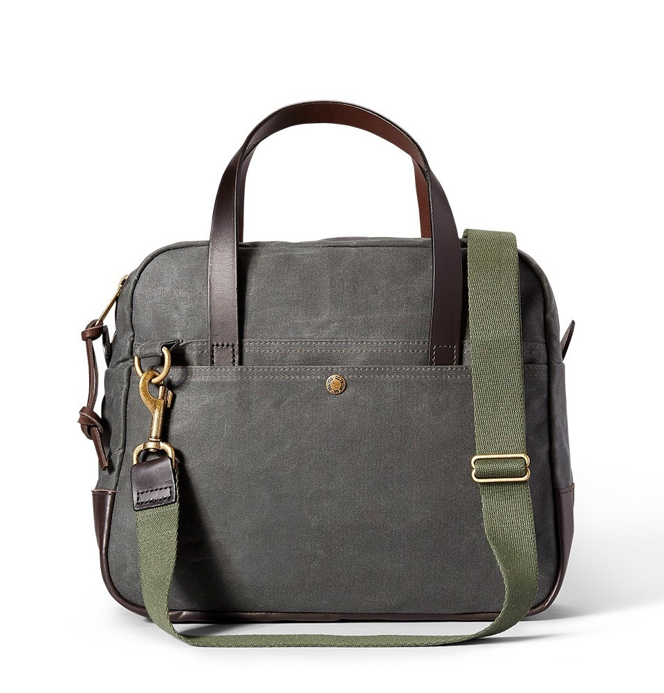 Filson Travel Bag 11070409-Otter Green