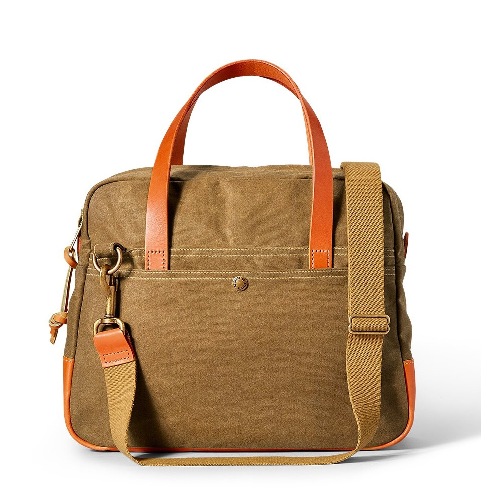 Filson Travel Bag 11070409-Tan
