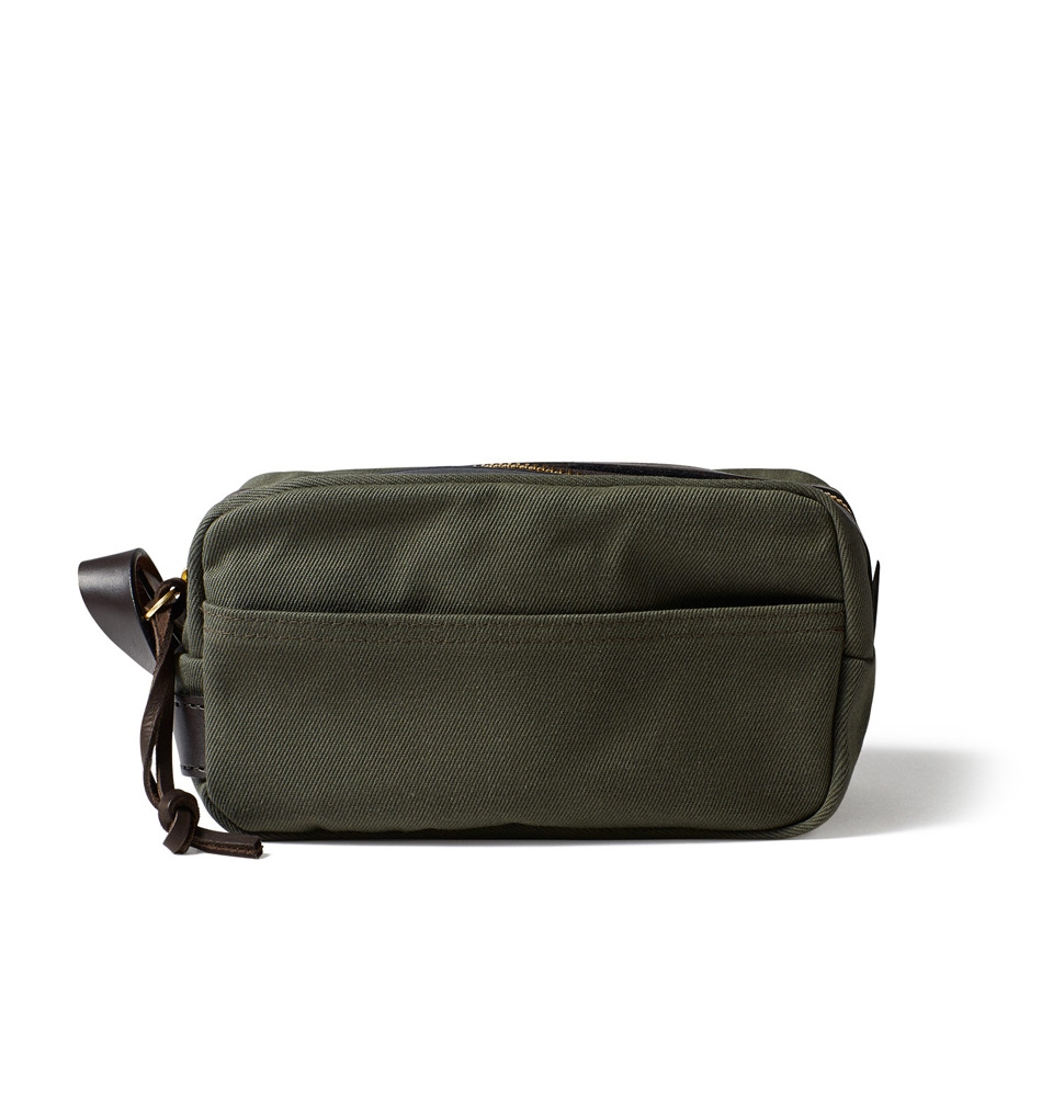Filson Travel Kit 11070218-Otter Green