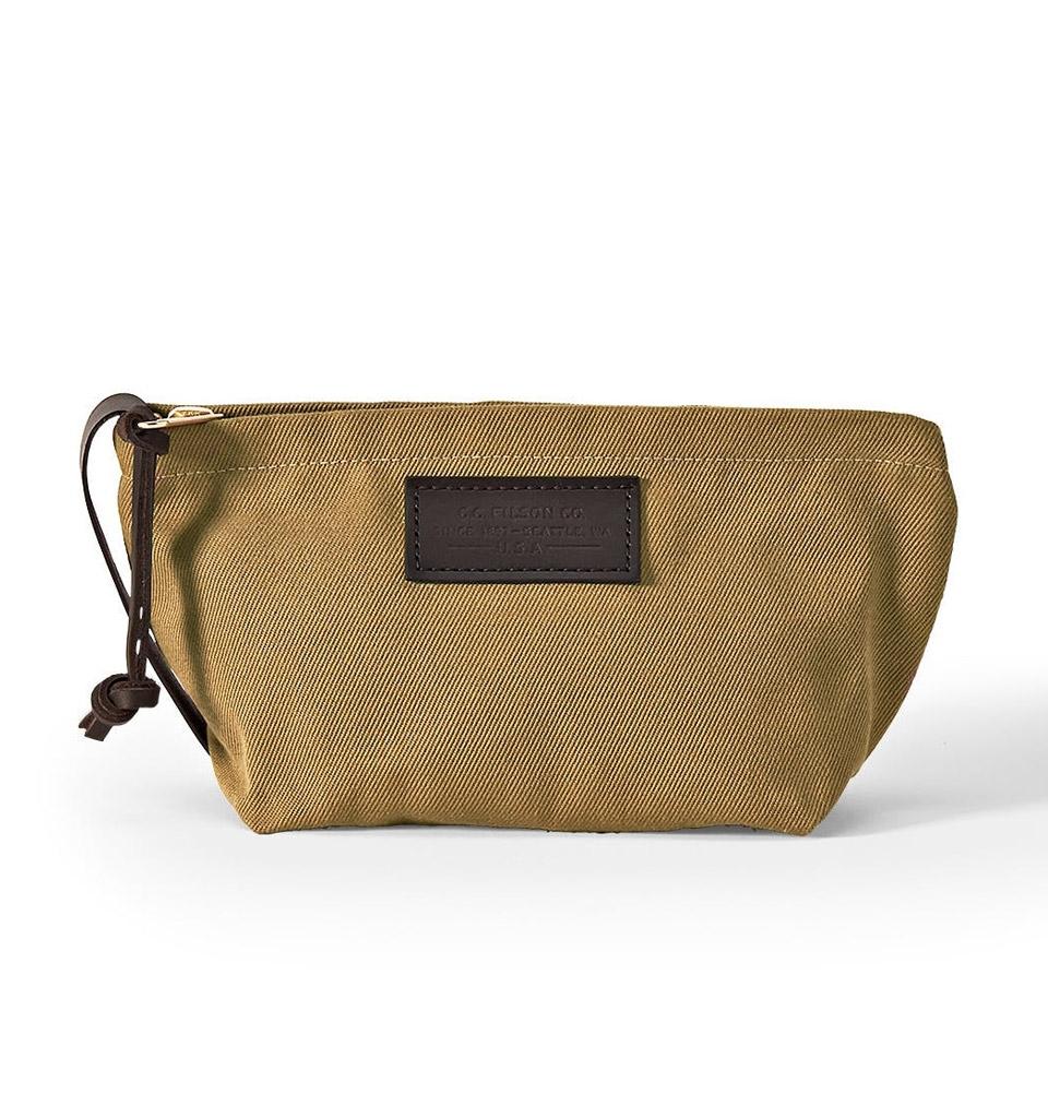 Filson Travel Kit Small 11070425-Tan