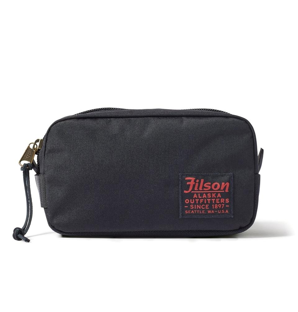 Filson Travel Pack 20019936-Dark Navy