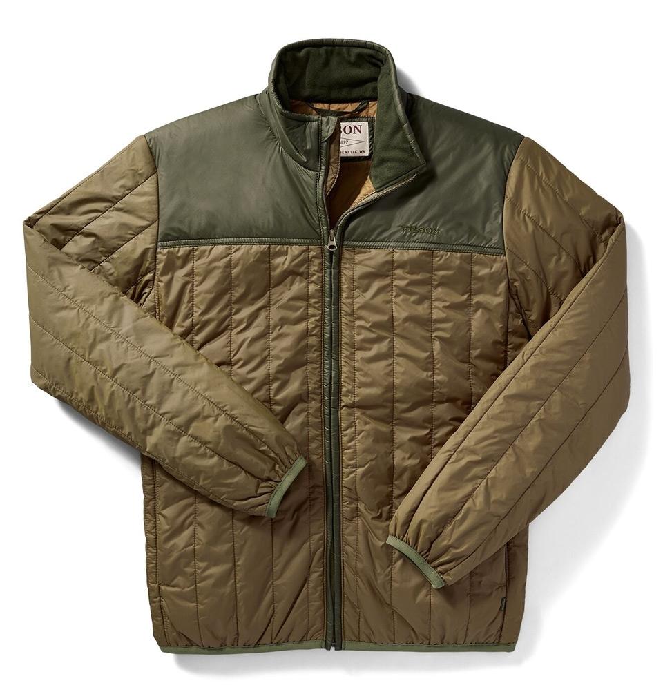 Filson Ultralight Jacket Field Olive