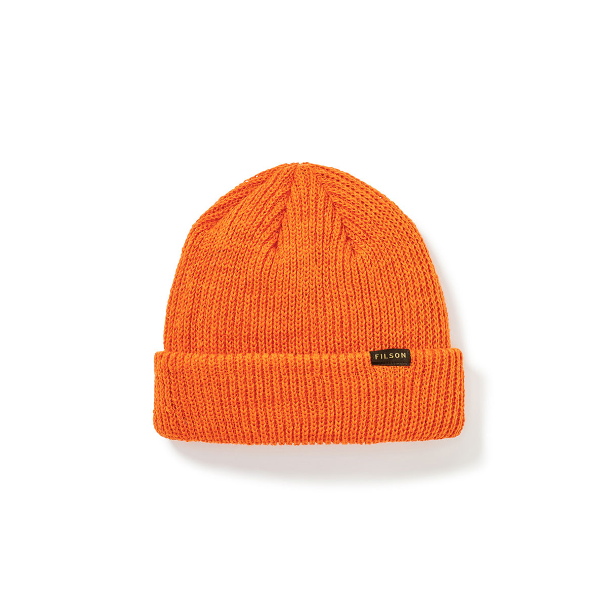 Filson Watch Cap Flame