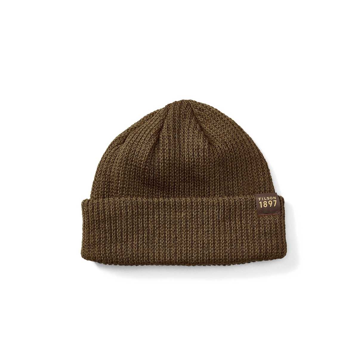 Filson Watch Cap Otter Green