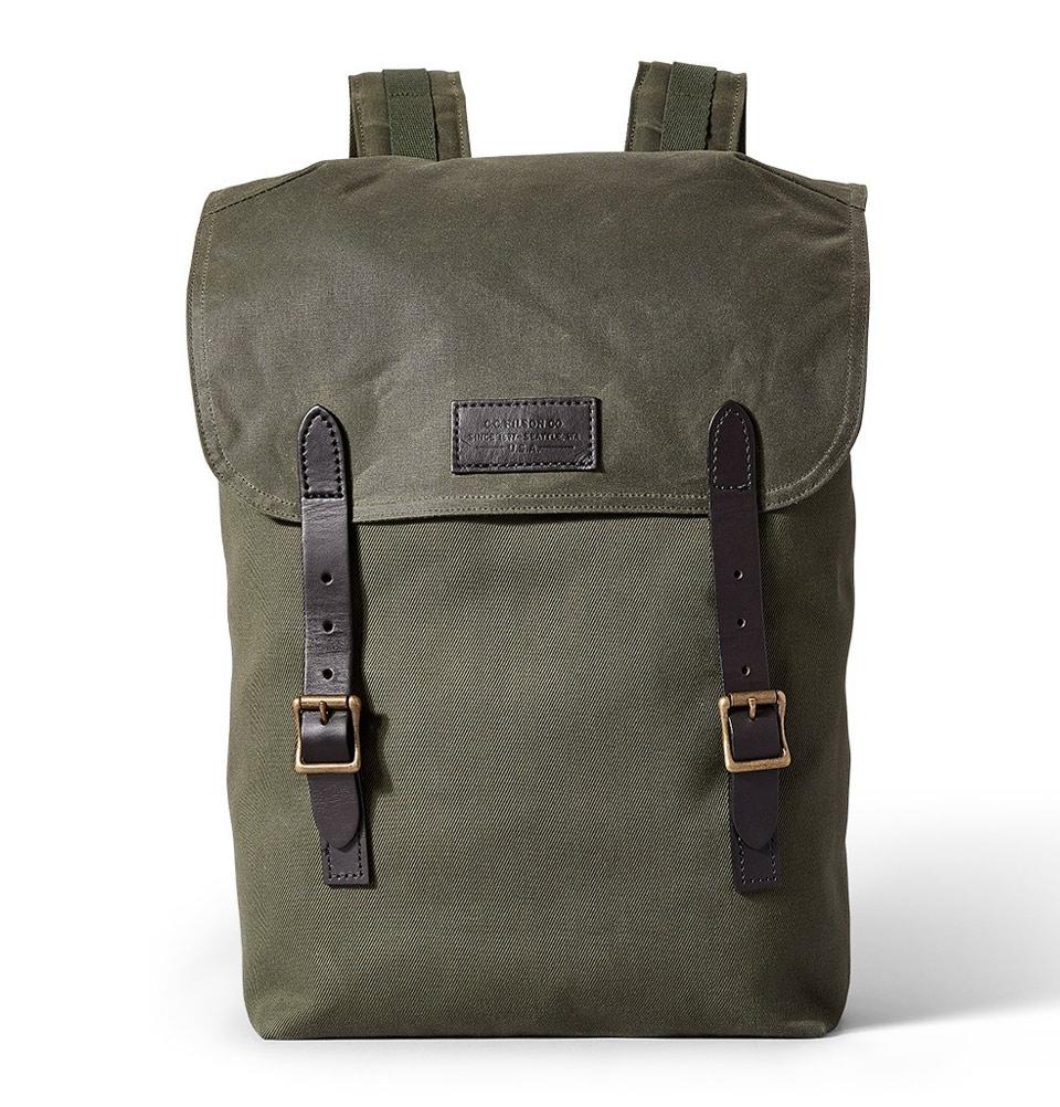 Filson Ranger Backpack 11070381-Otter Green