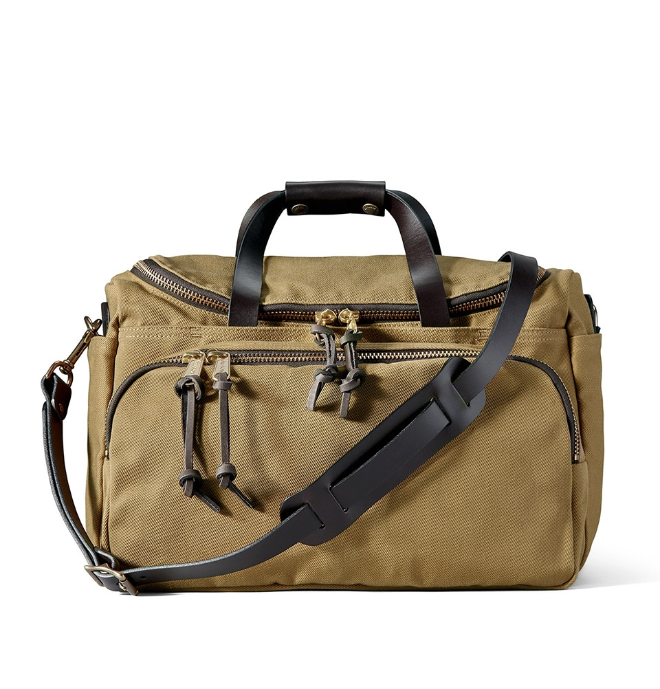 Filson Sportsman Utility Bag 20019928-Tan