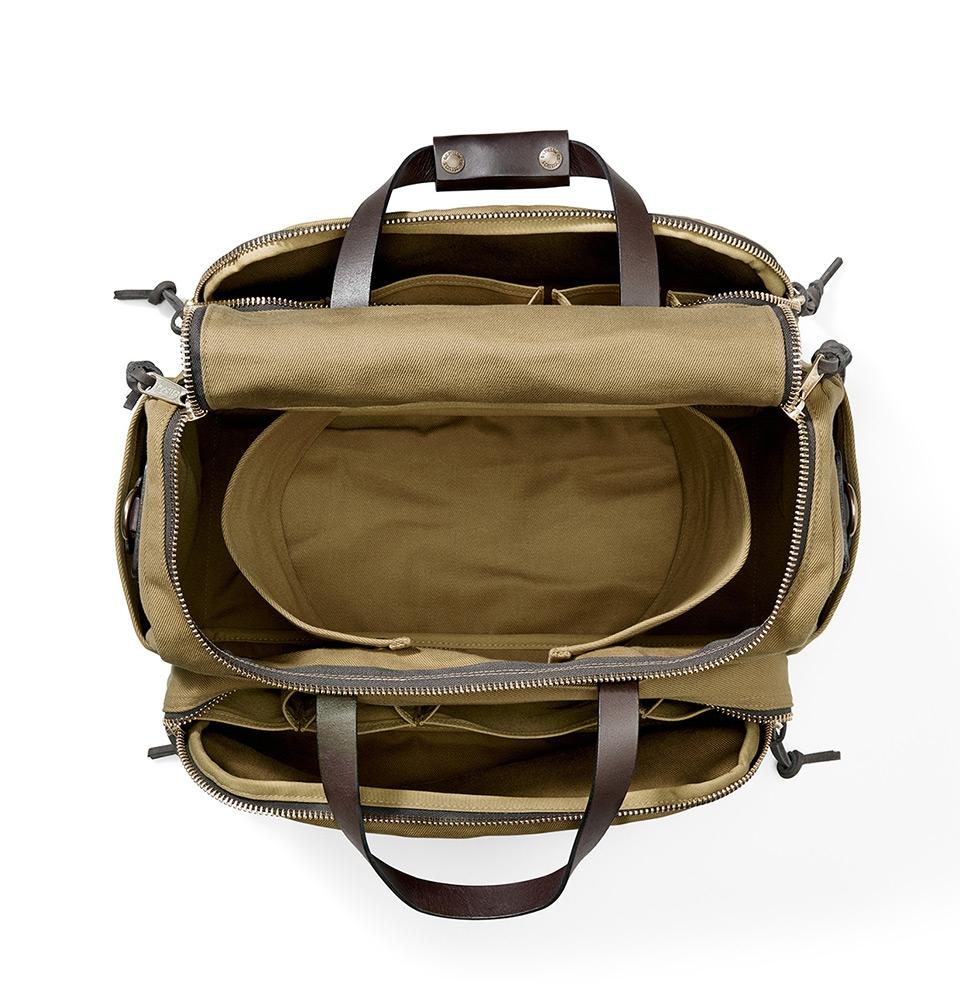Filson Sportsman Utility Bag Tan