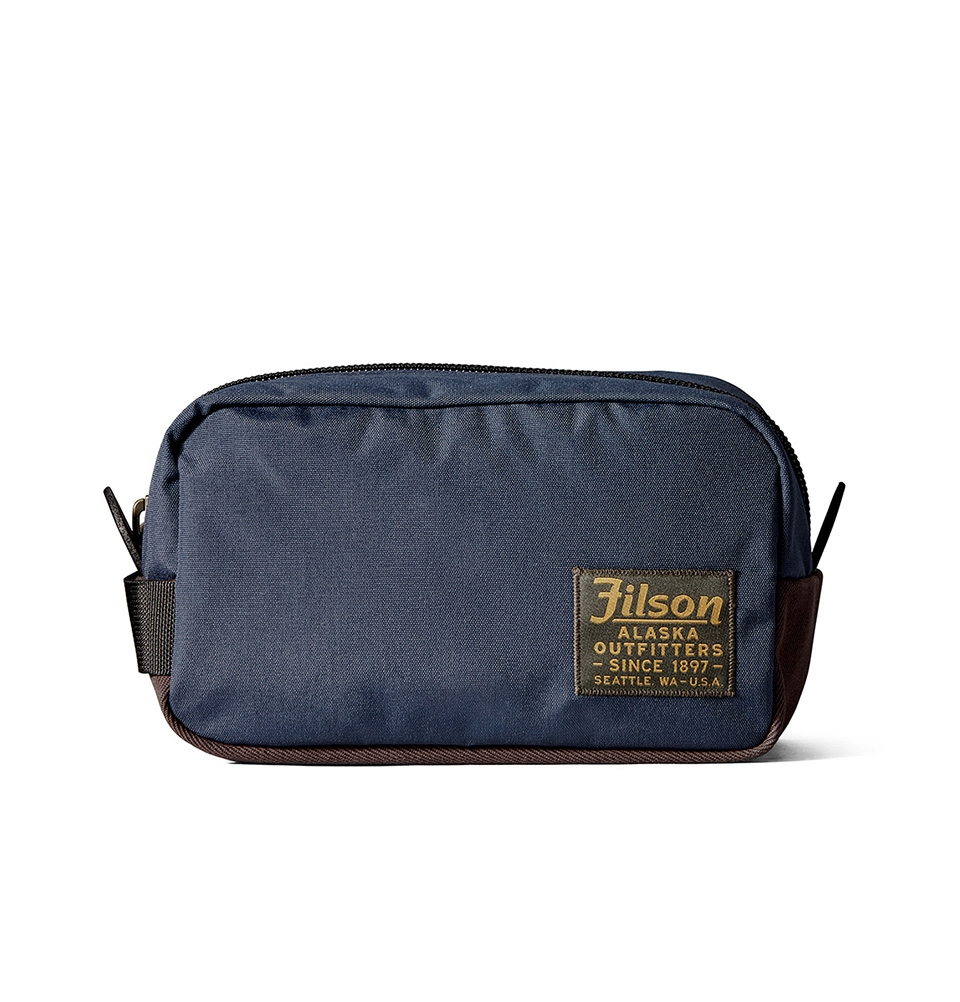 Filson Ballistic Nylon Travel Pack 20019936-Navy