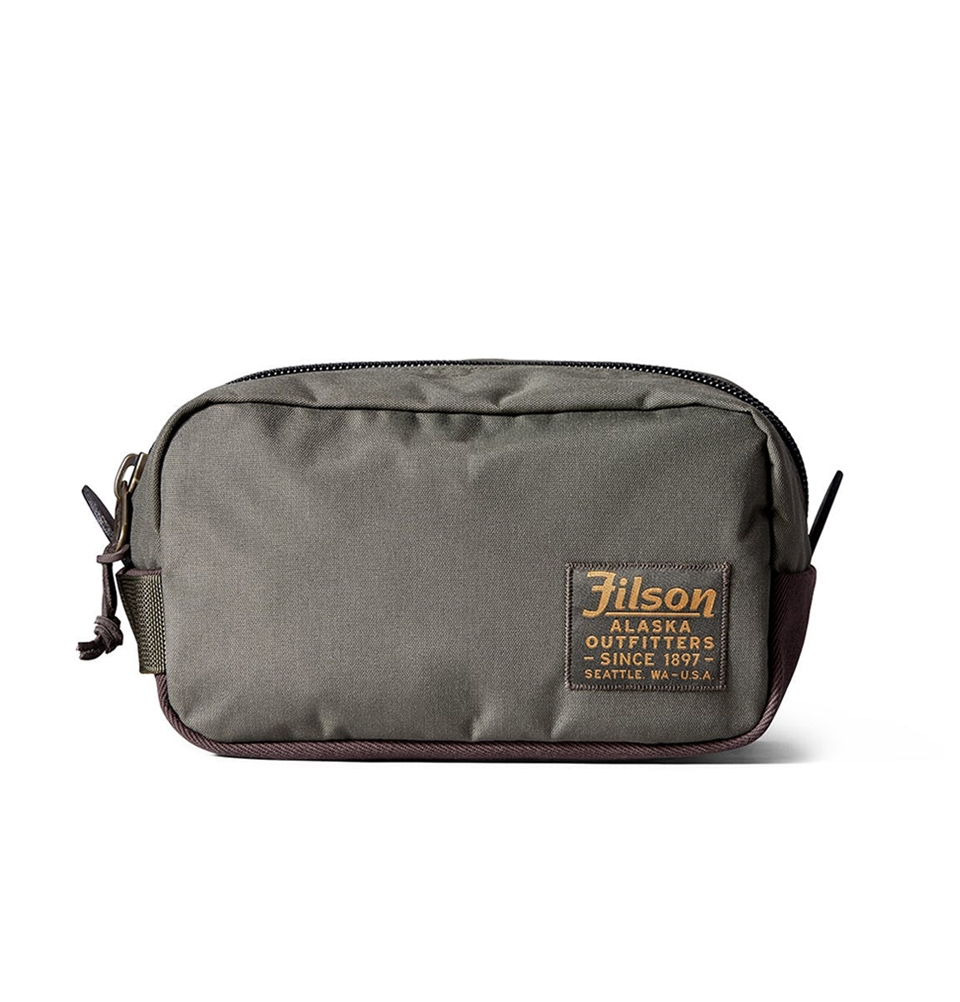 Filson Travel Pack 20019936-Otter Green