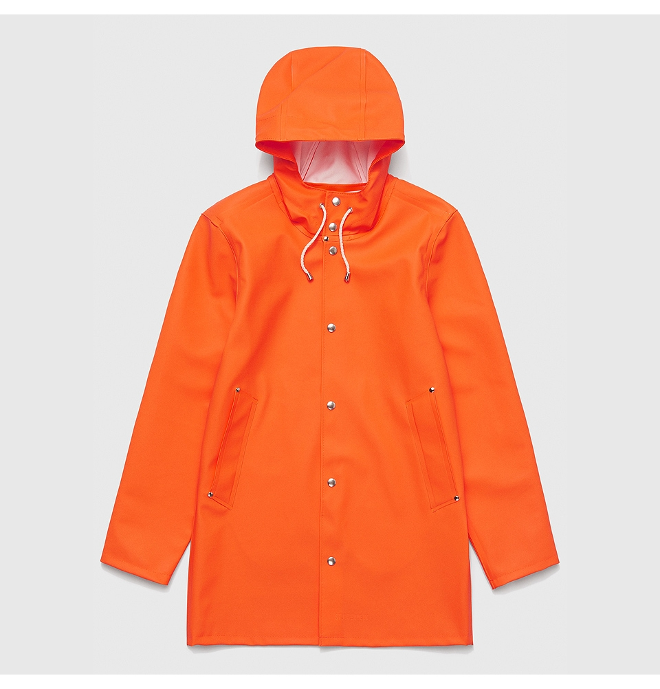 Stutterheim Stockholm Burnt Orange