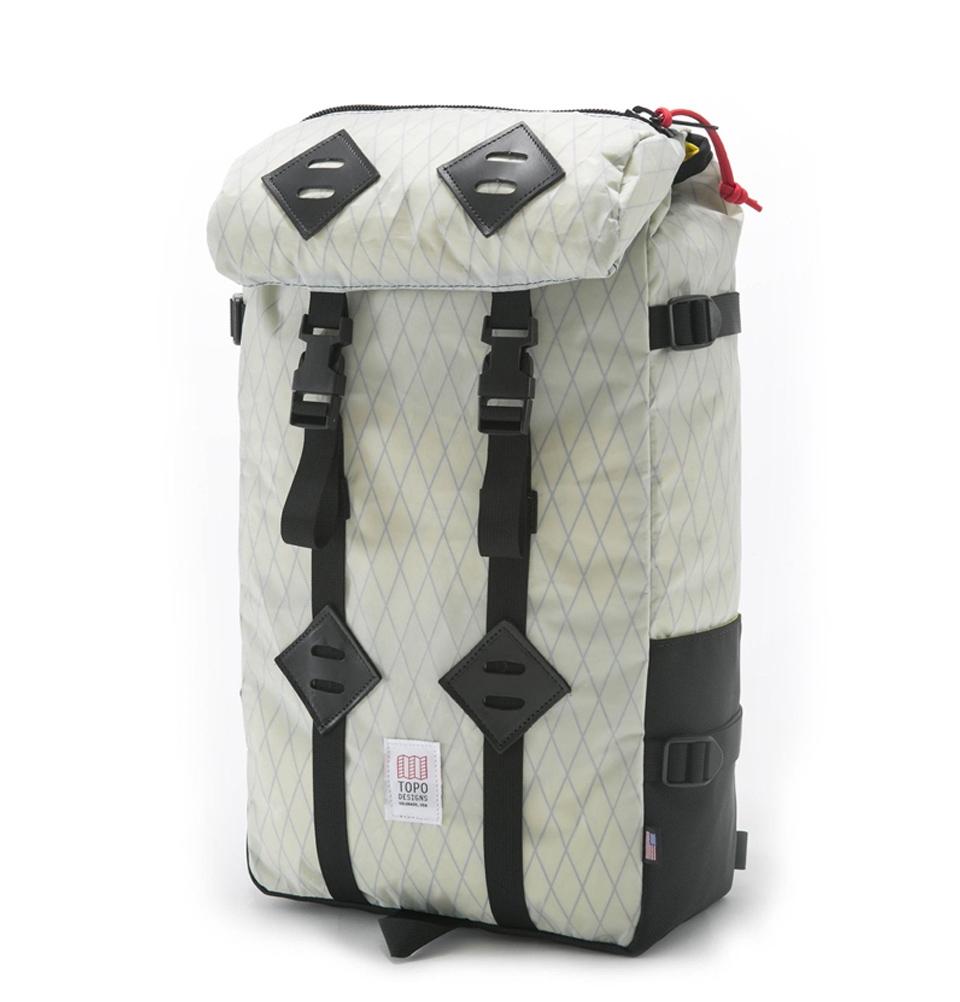 Topo Designs Klettersack X-Pac