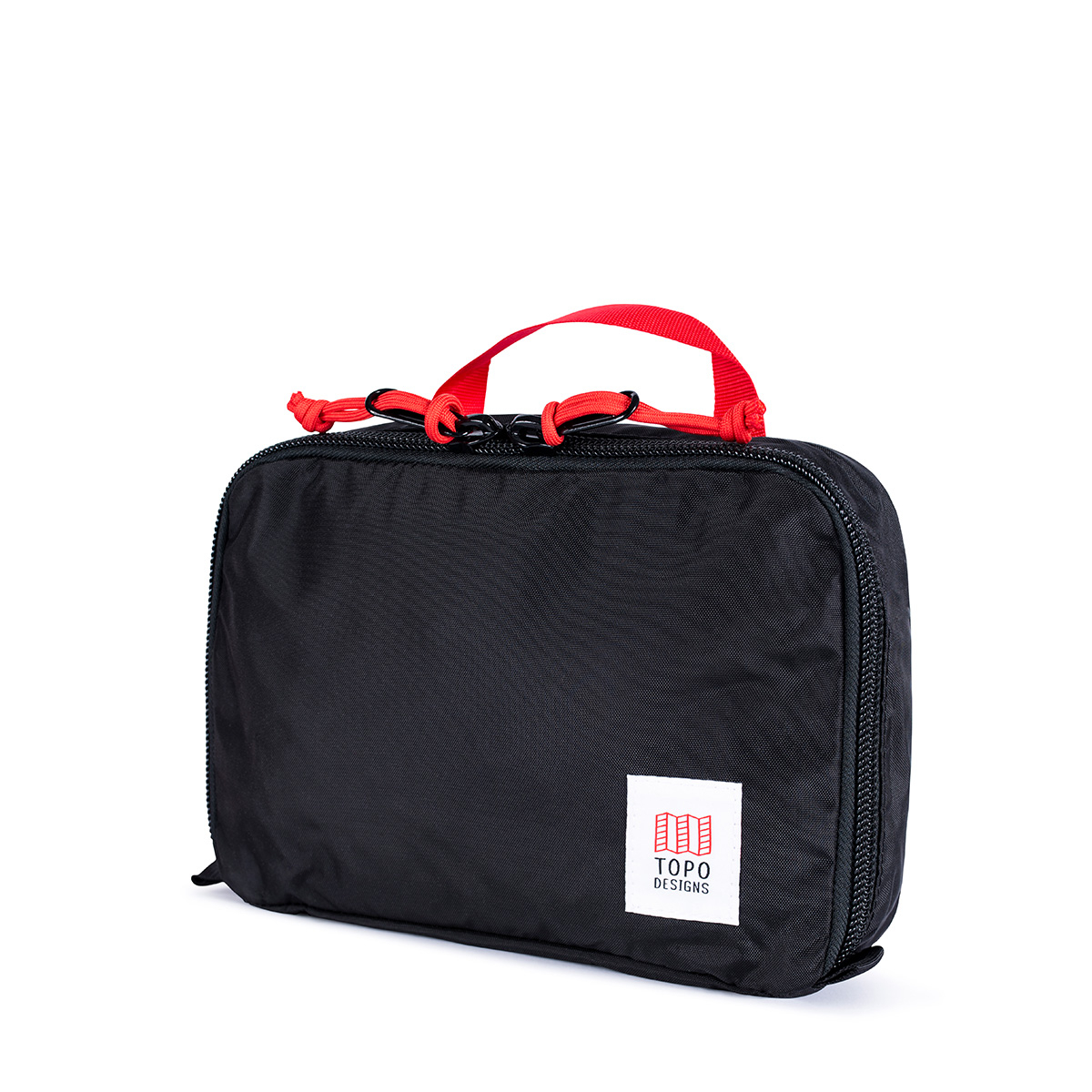 Topo Designs Pack Bag 5L Black