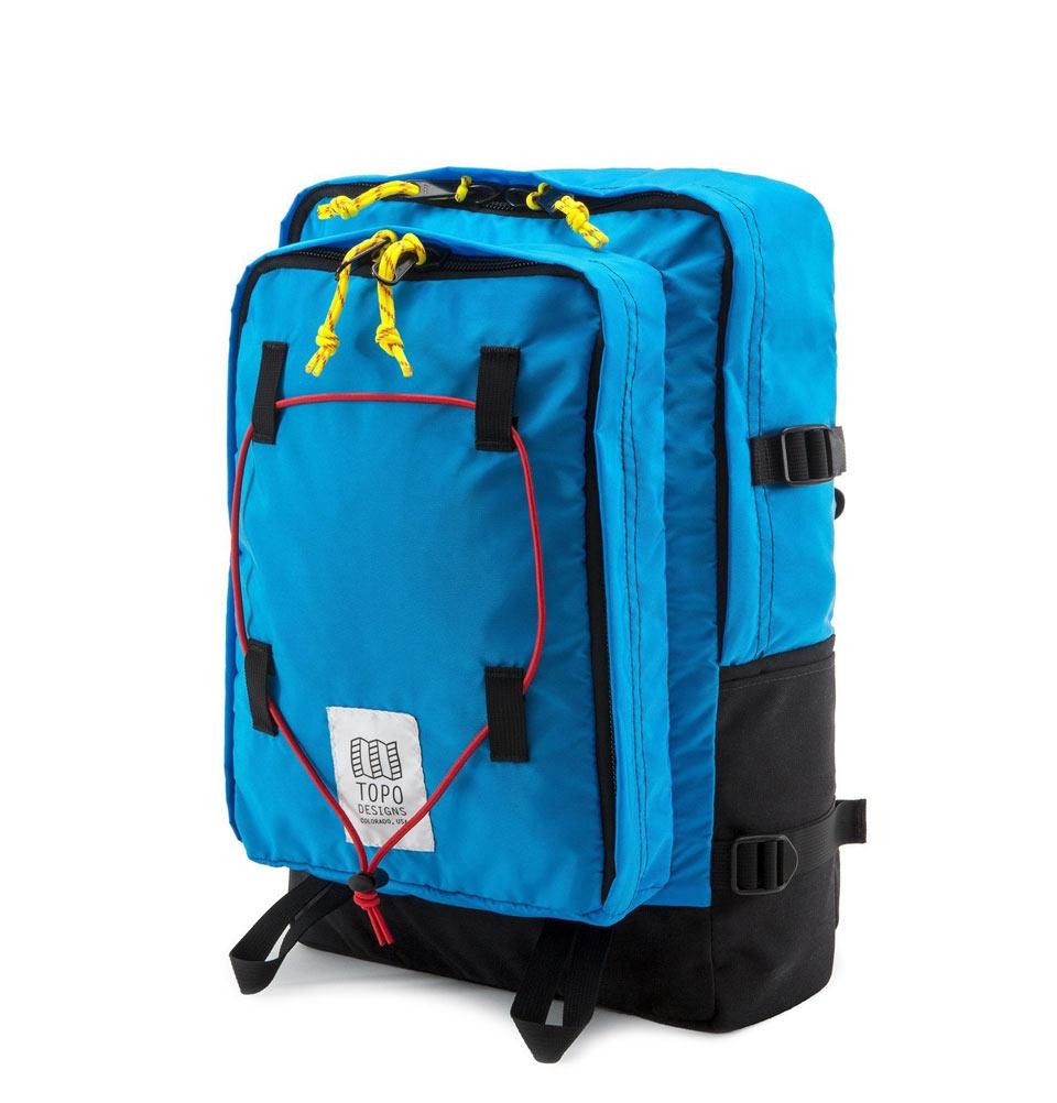 Topo Designs Stack Pack Royal