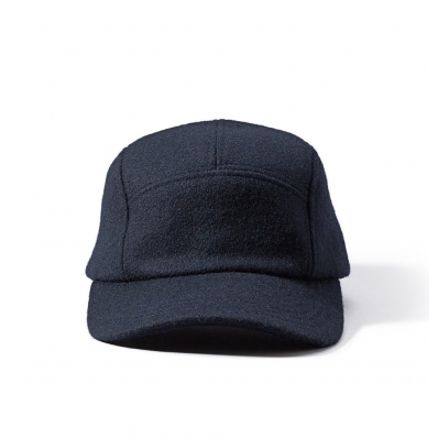 Filson 5-Panel Cap 11030236 Navy