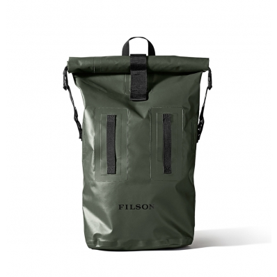 Filson Dry Duffle Backpack 11070159 Green