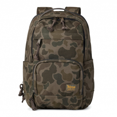 Filson Dryden Backpack 20152980 Dark Navy