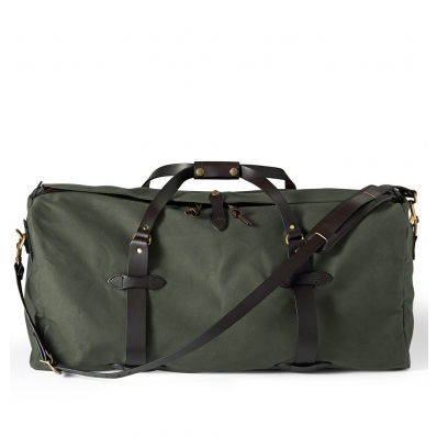 Filson Duffle Large 11070223 Otter Green