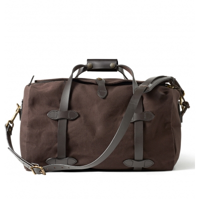 Filson Duffle Bag Small 11070220 Brown