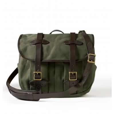 Filson Field Bag Medium 11070232 Otter Green