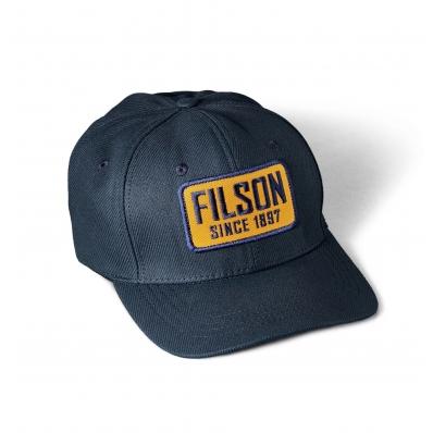 Filson Logger Cap 20017628-Navy