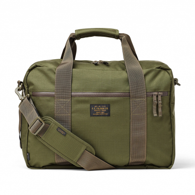 Filson Ripstop Nylon Pullman 20115932-Surplus Green