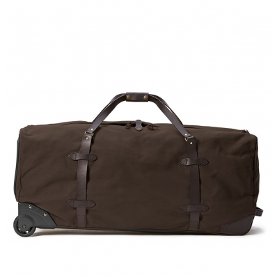 Filson Rolling Duffle-Extra-Large 11070376 Brown